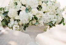 All White Wedding Inspiration / All White Wedding Inspiration