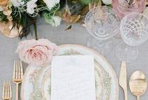 Wedding Decor & Details / Wedding Decor & Details