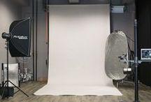Studio Equipment / by Studiohut