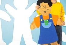 Ideias para o Ministério com crianças