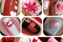 Tutorials for Nail Art / by Carol Densmore