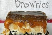 Brownies - Cookies & Bars / by Carol Densmore