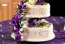 Wedding Cake!  / by Leela Southworth