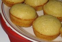 Breads - Biscuits & Rolls / by Carol Densmore