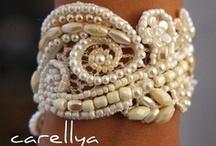Bracelets / by LLA Whimz