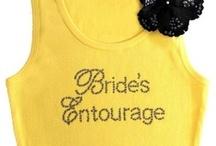 Ideas for Leela's Bridal Shower / Bachelorette Party ! / Leela's Bachelorette's Party / by Leela Southworth