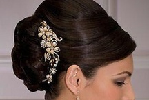 Every day / Future Bride Hair styles / by Leela Southworth