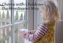 Montessori in the Home