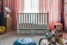 Nursery / by Dani L