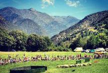 Activitats al Pallars Sobirà
