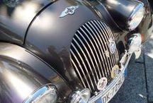 Auto d'epoca / Le auto che hanno fatto la storia