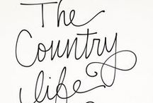 Petit Moment ♥ Country Living / Petit Moment ♥ Country Living www.petitmoment.nl