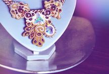 Soutache / jewlery, bags and other