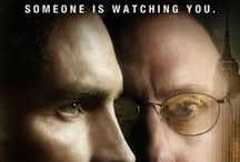 Person of Interest / Plain and simple, the best show on TV / by Some Guy