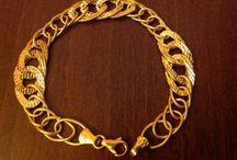 22 ayar altın bileklik / Jewelry