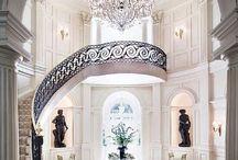 Hotel - interior / Hotel inspiration