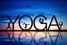 YOGA LOVE / #Yoga photos and #quote