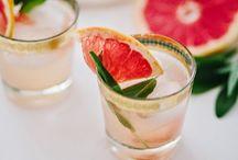Wedding Food & Beverage