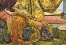 Scheherazade & Co / One Thousands and One Nights