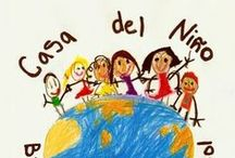 About Casa Del Nino Bilingual Montessori School / Casa del Niño Bilingual Montessori School provides children with the opportunity to learn and experience Spanish and English education using the Montessori philosophy. 18 months - 9 years old. Schedule a tour today!  www.casadelnino.co