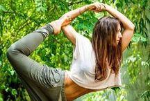 Yoga, Fitness, Healt