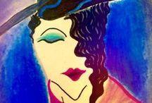 ArtPop / Méli-mélo d'œuvres et d'artistes que j'aime