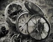 Cronos / Beautiful time pieces