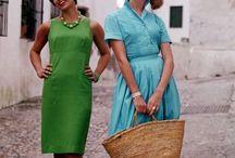 Fashion Vintage