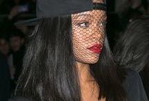 Rihanna's Fashion Universe