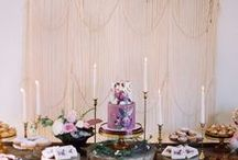 Weddings: The Cake