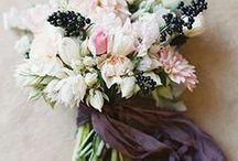 Weddings: The Flowers