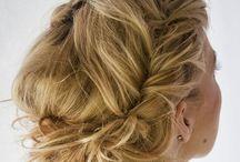 peinados y make up