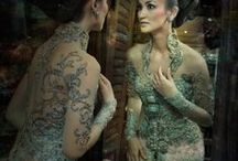 Indonesian Fashion Heritage / Kebaya, Batik, etc / by Hera Tania Widyastuti