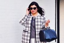 Plus size Fashion / My outfits and fashion loves