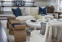 Interiérový design / Bydlení je hra