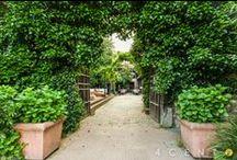 """4cento Milano """"Garden"""""""