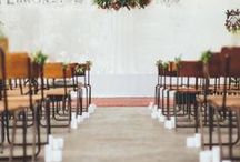 Weddings: The Ceremony