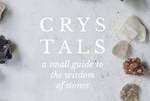Healing Crystals / Resources on the #healing properties of #crystals and stones. Citrine, Quartz, Apophyllite, Amethyst, and more.