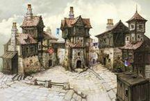 Enviro ref - Medieval