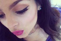Makeup ideas / Gorgeous makeup inspirations