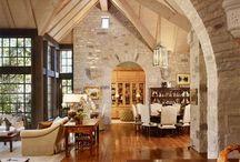 Fabulous interiors