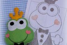 PEQUEÑOS REGALOS PARA NIÑ@S Y BEBES / Disfruta dibujando una sonrisa en sus caras / by JOSEFA CM