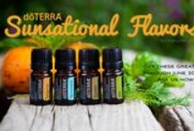 Essential Oils / Health with Essential Oils. The use of natural products in order to care for yourself, instead of using unknown chemicals that could harm your family and yourself.