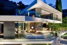 Architektúra a inspirace / Bydlení je hra