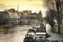 Cestovaní po Evropě / Cestovaní po Evropě