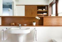Bathroom: inspiration