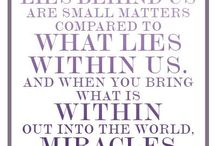Inspiring Life!