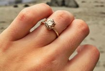 Let's be a cliché / Wedding stuff