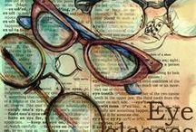 Kakkulat / Eyeglasses, specs, silmälasit