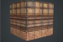 3D game graphic / http://blog.naver.com/dsungrok
